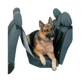 Autohoes voor honden Lengte: 155cm, Breedte: 127cm 532012454010