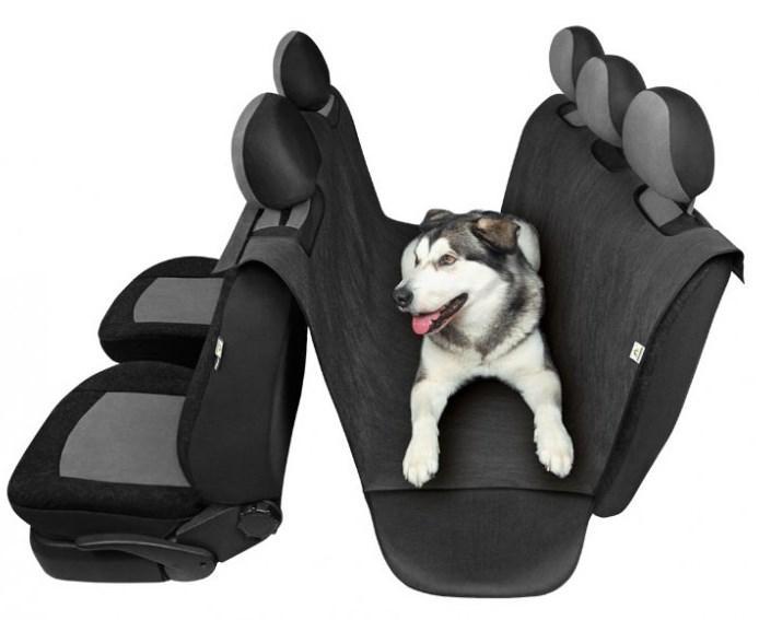 Housse de siège de voiture pour chien KEGEL 5-3202-247-4010 évaluation