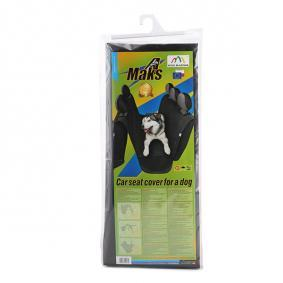 Pokrowce na siedzenia dla zwierząt domowych Dł.: 163cm, Szer.: 127cm 532022474010