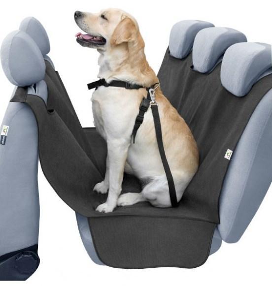 Kutya védőhuzat KEGEL 5-3203-247-4010 értékelés