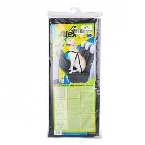 Κάλυμμα καθίσματος αυτοκινήτου για σκύλο Μήκος: 165cm, Πλάτος: 127cm 532032474010
