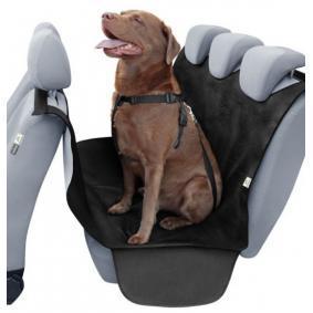 Ülésvédő huzat kutyákhoz Hossz: 164cm, Szélesség: 120cm 532042454010