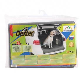 Potahy na sedadla auta pro zvířata 532122444010