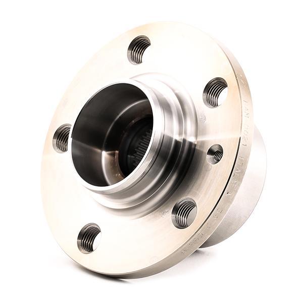 Hub Bearing SKF VKBA 3569 7316571605838