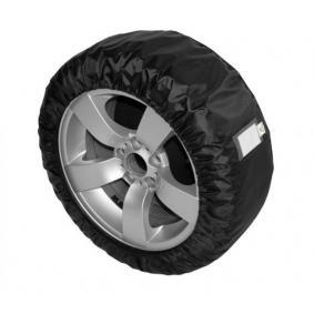 KEGEL Juego de fundas para neumáticos 5-3413-206-4010