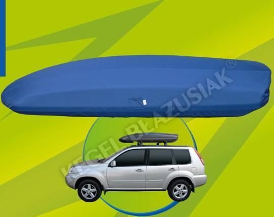 KEGEL  5-3417-206-4010 Roof box Length: 175-205cm