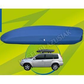 Μπαγκαζιέρα οροφής Μήκος: 175-205cm 534172064010