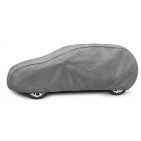 Funda para vehículo Long.: 430-455cm, Ancho: 148cm, Altura: 126-136cm 541052483020
