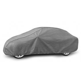 Funda para vehículo Long.: 425-470cm, Ancho: 148cm, Altura: 126-136cm 541122483020