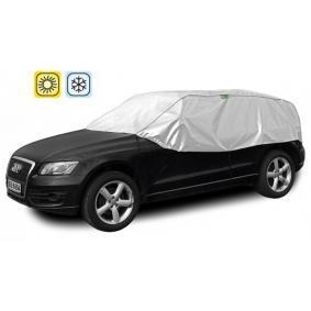 KEGEL Fahrzeugabdeckung 5-4519-243-0210