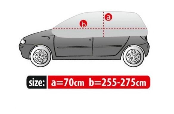 Car cover KEGEL 5-4530-246-3020 rating