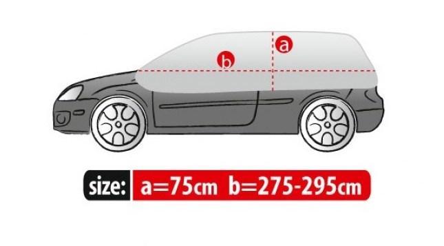 Car cover KEGEL 5-4531-246-3020 rating