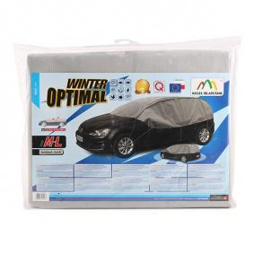 Vehicle cover Length: 275-295cm, Height: 75cm 545312463020