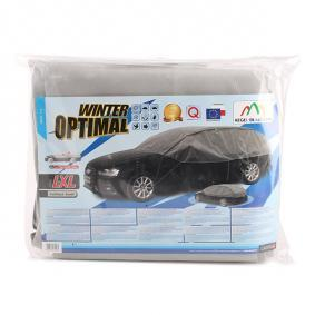 Vehicle cover Length: 295-320cm, Height: 75cm 545322463020