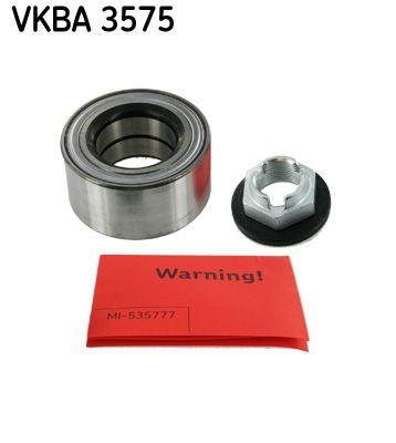 Nº de artículo VKBA 3575 SKF precios