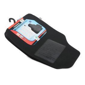 Fußmattensatz Größe: B 589022674010