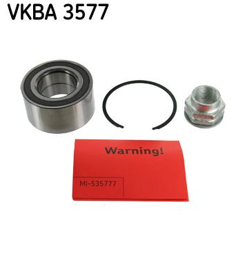 SKF VKBA3577 EAN:7316571751641 Shop