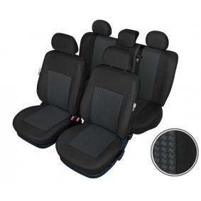 Seat cover Number of Parts: 11-part, Size: L 591092613025