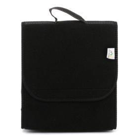 Zavazadlová taška Délka: 26cm, Šířka: 12cm, Výška: 30cm 599022674010