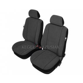 Seat cover Number of Parts: 6-part, Size: L 512292334020