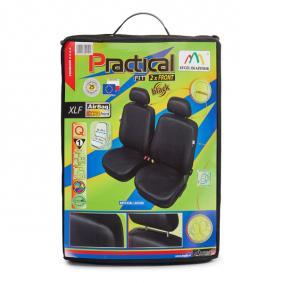 Seat cover Number of Parts: 6-part, Size: XL 512592444010