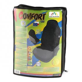 Seat cover Number of Parts: 1-part 525102034010