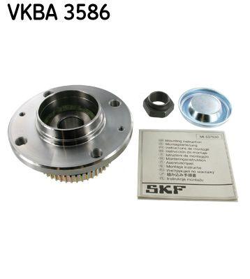 SKF  VKBA 3586 Wheel Bearing Kit