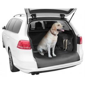 Κάλυμμα καθίσματος αυτοκινήτου για σκύλο Μήκος: 110cm, Πλάτος: 100cm 532102444010