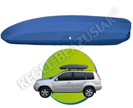 KEGEL  5-3416-206-4010 Roof box Length: 135-175cm