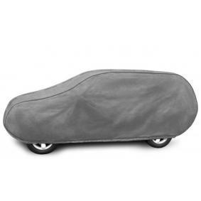 Autótakaró ponyva Hossz: 450-510cm, Magasság: 150-160cm 541232483020