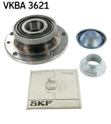 SKF  VKBA 3621 Wheel Bearing Kit