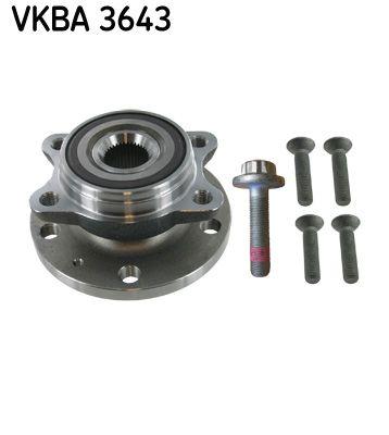 VKBA 3643 SKF à bas prix
