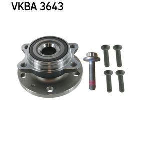 VKBA 3643 SKF la un preț favorabil