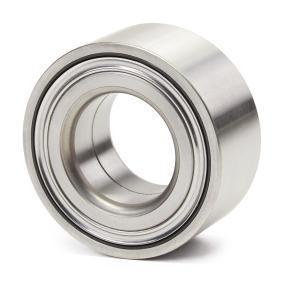SKF  VKBA 3648 Radlagersatz Ø: 88mm, Innendurchmesser: 45mm