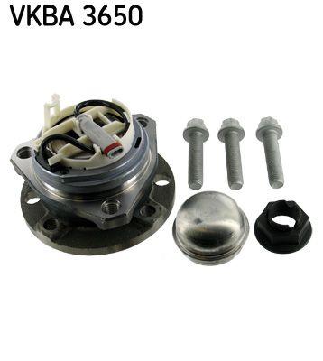 SKF Radlagersatz Vorderachse VKBA 3650