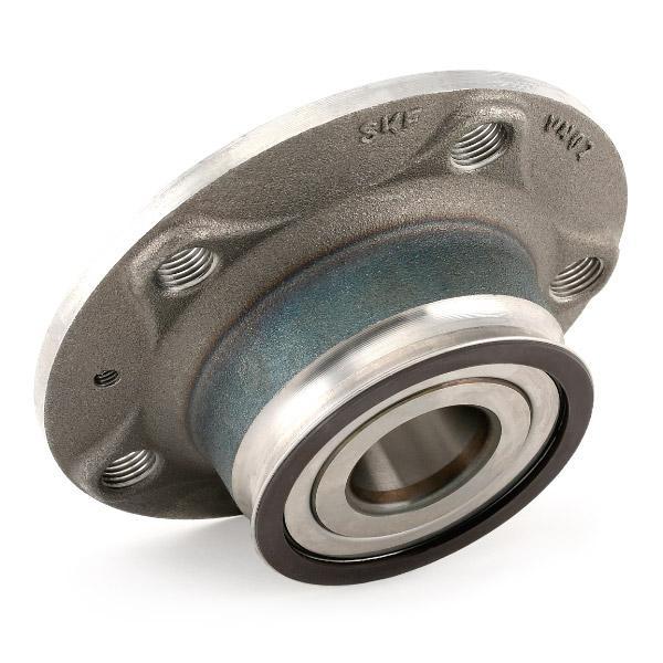 Cojinetes de rueda SKF VKBA 3656 7316572303689