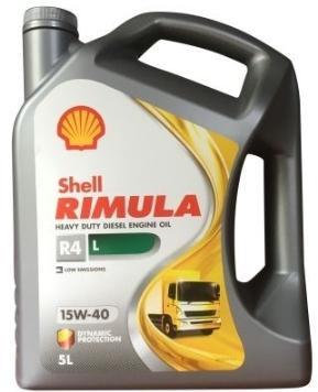 Olio motore SHELL 550047337 conoscenze specialistiche