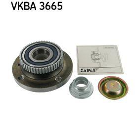 SKF Art. Nr VKBA 3665 günstig