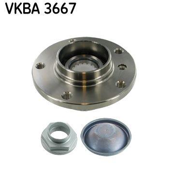 SKF  VKBA 3667 Juego de cojinete de rueda