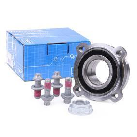 SKF  VKBA 3675 Radlagersatz Innendurchmesser: 44,7mm