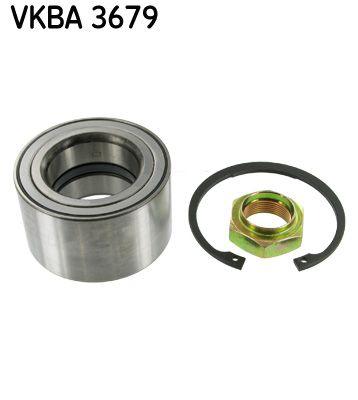 SKF  VKBA 3679 Radlagersatz Ø: 84mm, Innendurchmesser: 49mm