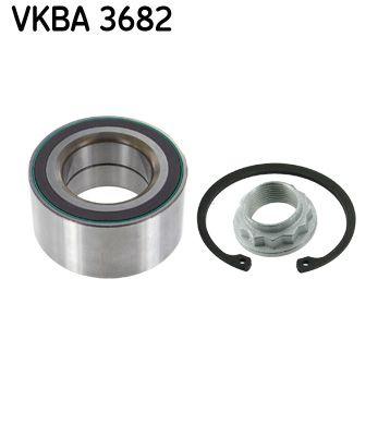 Radlagersatz SKF VKBA 3682 7316572466384