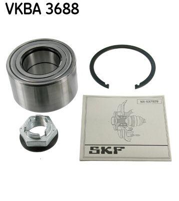 SKF  VKBA 3688 Radlagersatz Ø: 80mm, Innendurchmesser: 42mm