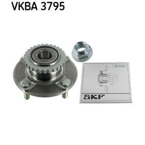 Radlagersatz Art. Nr. VKBA 3795 120,00€