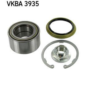 Wheel Bearing Kit Article № VKBA 3935 £ 140,00