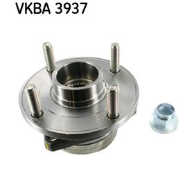 Radlagersatz Art. Nr. VKBA 3937 120,00€