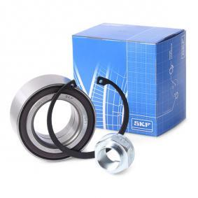Wheel Bearing Kit VKBA 3961 CIVIC 8 Hatchback (FN, FK) 2.0 R MY 2020
