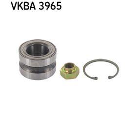 Wheel Bearing Kit Article № VKBA 3965 £ 140,00