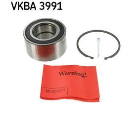 Radlagersatz Art. Nr. VKBA 3991 120,00€