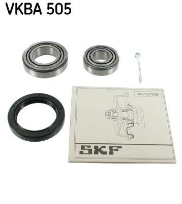 SKF  VKBA 505 Radlagersatz